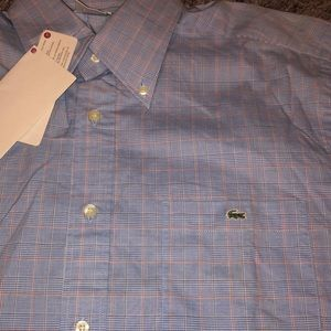 Lacoste Shirts - Men's Lacoste Button down shirt
